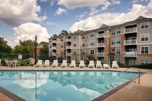 Apartments of Wildewood Pool 2