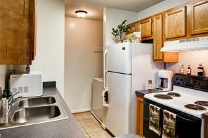 WildeRidge Apartments Unit Kitchen 1