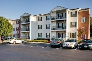 WildeRidge Apartments Units 1