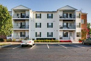 WildeRidge Apartments Units 2